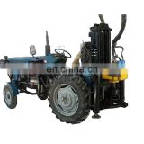 Factory supply hydraulic drilling rig for water well
