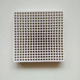Ceramic Filter Screen Stainless Steel Filter Screen Hat-type / Round