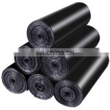 China Biggest Supplier Biodegradable Small Garbage Bags Plastic Roll For