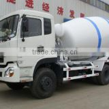 Buik Space New Type 6x4 Dongfeng Concrete Mixer Truck DFL5250GJBA WITH 10m3/Cement truck