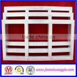 China product Aluminum frame for screen printing frame and aluminum frame for T-shirt printing