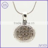 Wholesale Alloy Christmas Women's Jewelry Pendant Necklace