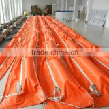 Solid Float PVC Boom