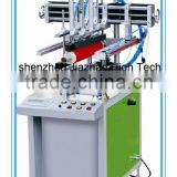 New condition and CE certification PVC Cylinder Gluing machine for Cylindrical Box Making