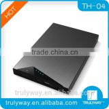 Trulyway TH-04 Aluminum case high capacity 20000mAh power bank for laptop