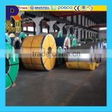 201 202 301 304 grade ddq cold / hot rolled stainless steel coil 2ba 1m width in jiangsu