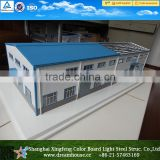 steel structure shed steel structure hotel building/prefabricated steel warehouse/steel dome structure