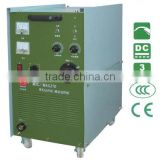MIG/MAG-315B TAP MIG MAG welding machine CO2 gas shielded arc welder 315 Amp wire feeder inside compact