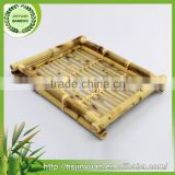 Wholesale Raw materialcustom made bamboo basket