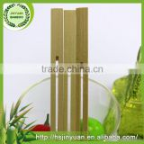 New Wholesale environmental gun shape bulk round kebab skewers