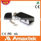 USB 3.0 mini SD memory card reader writer flash driver