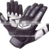 Custom Motocross racing gloves/motobike gloves/motorcycle gloves/leather gloves/WB-MCG1303