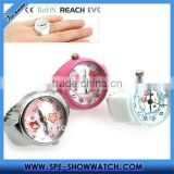 HOT!!! 2011 Fashion Women Finger Ring Watch