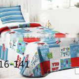 Baby quilt wholesale china bedding sets