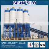 ISO Certified 80t Concrete Mixing Silo With Over 3000 Silo Cases Under Well Use