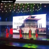 LED3W/54pcs 12 red,14 green,14 blue,white 14 220W dancing up light,stage light supplier