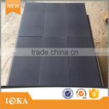 IOKA quarry owner natural black basalt stone tile                                                                                                         Supplier's Choice