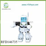 Remote control fighting robot toy 2.4G rc battle robot