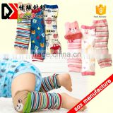 wholesale custom children's lovely cotton baby cartoon thigh leg warmers