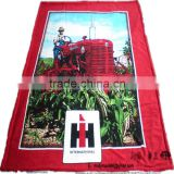 ROHS standard customized design sublimation printing polyester blanket                                                                         Quality Choice                                                     Most Popular