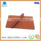 durable,wearable/anti-slip,shock resistance,Silicone Self Adhesive Rubber Foam Sheet/foam mat/foam sheet