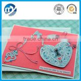 Top sale lcd video greeting card & greeting video card                                                                         Quality Choice