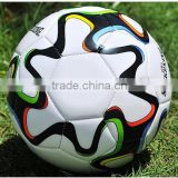 Classic Design Machine Sewn Soccer Ball for Official Training