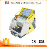 CE Approved high security automatic car key cutting machine price with good after sales sevice