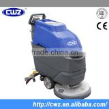 Hospital and hotel use battery powered low noise floor scrubber machine                                                                         Quality Choice