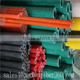Multifunctional durable FRP tube, Pultruded Composite Fiberglass Square Tube