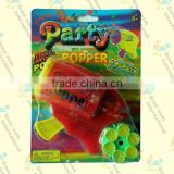 Cheap Plastic Toys Confetti Party Popper Gun Toys