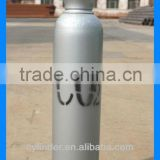 liquid co2 gas cylinder
