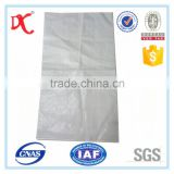 Customized White Laminated Plastic Polypropylene Woven Sacks Bag for Rice 50kg / 25kg                                                                         Quality Choice