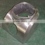 aluminum parts and components die casting mould export mold