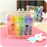 Magic Multi Colored Fashionable Mini Animal Highlighter Pen for paper working Scrapbooking