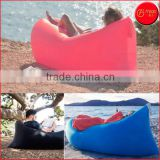 New Outdoor Inflatable Hangout Portable Bag Lounger - Inflatable Couch - Suitable For Camping, Beach Couch Sofa