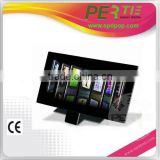 E-paper LCD outdoor indoor advertising display table top epaper eink display
