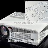 Brightest 4500lumens Native 1280*800 Full HD Led Digital Smart Projector,Wireless connect to iPhone/iPad                                                                         Quality Choice