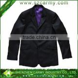 new casual classic wild stylish 30%wool 70%polyester men's suit/korean men fashion business suits