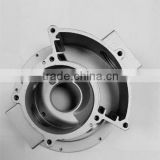 OEM customized aluminum alloy die casting valve body