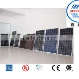 China factory poly solar panel 10W for solar energy system with high efficient solar cell covering TUV,ISO,etc.
