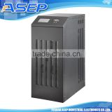 High quality output isolation battery ups