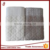 Baoding Textiles 100% Cotton Jacquard Tea Towel Kitchen Towel                                                                         Quality Choice