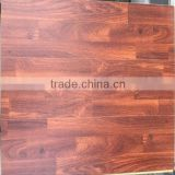 high density lamianted flooring hard laminated flooring 8mm 12mm china factory export price