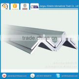 ASTM A276 TP 304 SHOT BLASTED HOT ROLLED STAINLESS STEEL ANGLES
