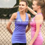 Women's Compression Base Layer Dry Fit Tank Top