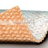 pe foam carpet foam carpet underlay with high quality and waterproof and fireproof