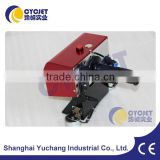 CYCJET Manual Machines for Small Business/Hot Stamping Date Coding Machine/mini marking printing machine