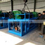 Crumb Rubber Machinery/Waste Tyre Processing Line/Rubber Powder Making Machinery