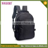 manufacturer supply customized cheap camping backpack with a chest strap